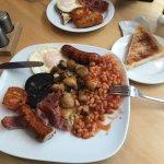 Foto de Tower Buffet & Restaurant
