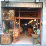 Las Pizzas d'Herber Ripollet