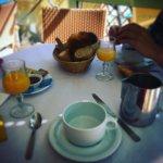 Hotel Cyrnea Foto
