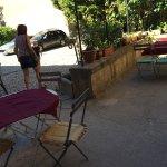 Un endroit calme , non loin du village de Bédoin ... Piscine avec vue sur le Mt Ventoux ... Sall