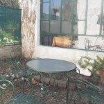 patio interno, ideal para una hermosa charla con familia y amigos