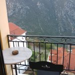 le balcon privatif