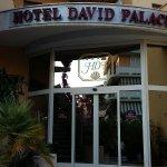 Photo de BEST WESTERN David Palace Hotel