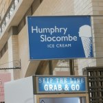 Humphry Slocombe, Ferry Building