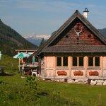 Hechl-Hütte