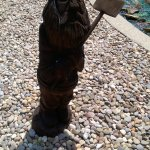 Lumberjack Pass Miniature Golf Picture
