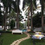 Photo de Sal Salinero Hotel