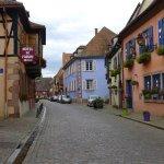 Photo de Hotel l'Abbaye d'Alspach