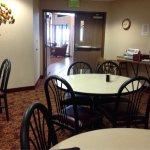 Photo de Crystal Inn Hotel & Suites Great Falls
