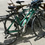 """""""Ireland by Bike""""."""