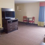 Foto de Holiday Inn Express North Kansas City