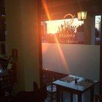 Sala interna...Civico12 Vino&Cucina...Palinuro