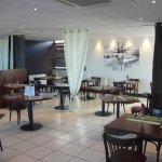 salle restaurant hotel roanne helios