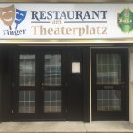 Foto de Restaurant Am Theaterplatz