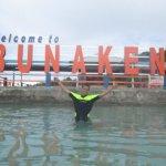 Bunaken National Marine Park Foto