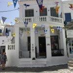 Matoyianni Street Foto