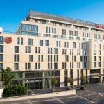 Sheraton Bratislava Hotel_Exterior