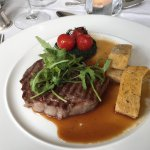 Foto de Cedar Manor Hotel and Restaurant