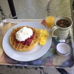 Photo de Applewood Hollow Bed and Breakfast