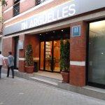 Leonardo Boutique Hotel Madrid Foto