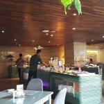 Photo de Grand Mega Resort & Spa Bali