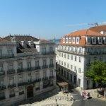 Vista desde el Lisbon Poets 12