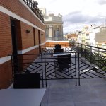 Photo de Leonardo Boutique Hotel Madrid
