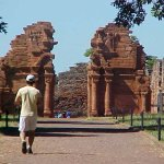 San Ignacio Mini - Jesuit Missions of the Guaranis