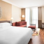 Classic Room-Sheraton Bratislava Hotel