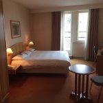 Photo de Mercure Grand Hotel Alfa Luxembourg