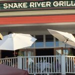 Snake River Grill Foto