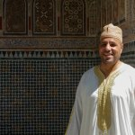 Saeed, the best Guide in Marrakech!