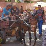Market [lace, the Casbah