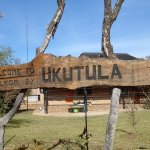Ukutula...it means 'place of quietness'