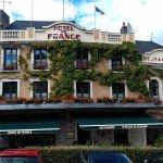 Photo de Logis de France Hotel