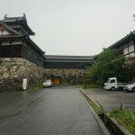 Foto de Koriyama Castle