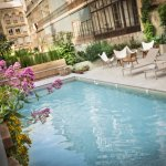 Alexandra Barcelona Hotel, Curio Collection by Hilton Foto
