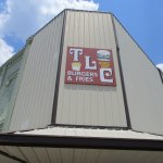 Foto van TLC Burgers and Fries