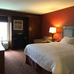 Hampton Inn Denver - International Airport Foto
