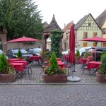 Restaurant Schwendi Foto