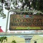 Havensight Mall Foto