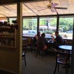 White Mountain Cafe & Bookstore Foto