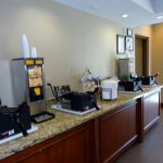 Comfort Inn at the Park Foto