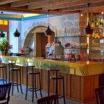 Le bar du Saint Mau