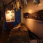Exhibit on Fishing in Akureyi