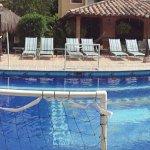 Hosteria Tonusco Campestre Foto