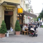Restaurant Miracle Foto