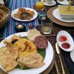 Hotel Amazing Nyaung Shwe Foto
