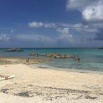 Great Stirrup Cay Foto