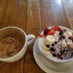 Macy's Fresh Roasted Coffee Foto